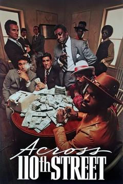 Best Action Movies of 1972 : Across 110th Street