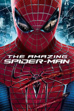 Best Fantasy Movies of 2012 : The Amazing Spider-Man