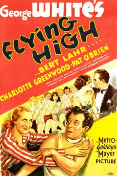 Best Music Movies of 1931 : Flying High