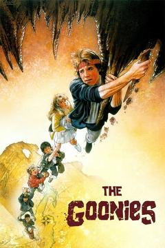 Best Movies of 1985 : The Goonies