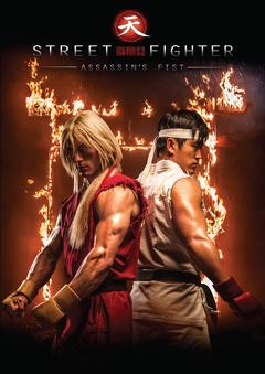 Best Family Movies of 2014 : Street Fighter : Assassin's Fist