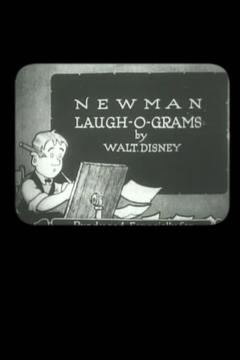 Best Animation Movies of 1921 : Newman Laugh-O-Grams