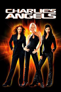 Best Crime Movies of 2000 : Charlie's Angels