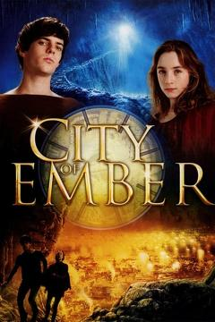 Best Family Movies of 2008 : City of Ember