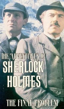 Best Tv Movie Movies of 1985 : The Adventures of Sherlock Holmes: The Final Problem