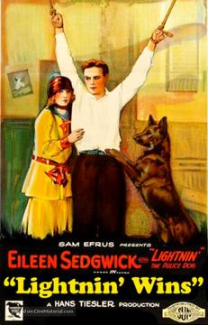 Best Thriller Movies of 1926 : Lightnin' Wins