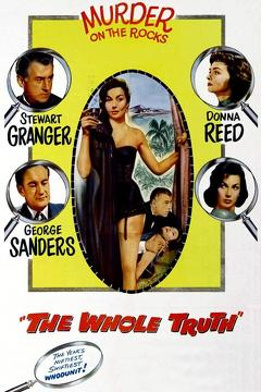 Best Mystery Movies of 1958 : The Whole Truth