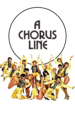 Best Music Movies of 1985 : A Chorus Line