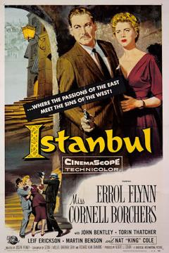 Best Romance Movies of 1957 : Istanbul
