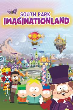 Best Tv Movie Movies of 2007 : South Park: Imaginationland