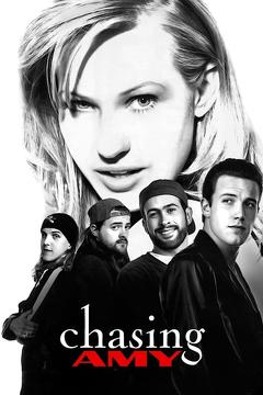 Best Romance Movies of 1997 : Chasing Amy