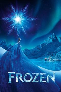 Best Animation Movies of 2013 : Frozen