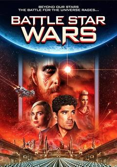 Best Science Fiction Movies of This Year: Battle Star Wars