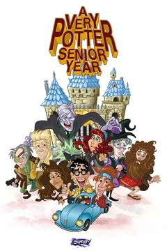 Best Music Movies of 2013 : A Very Potter Senior Year
