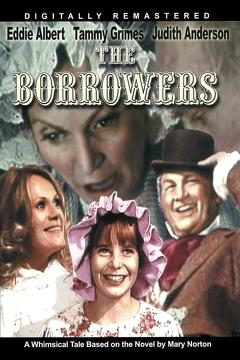 Best Fantasy Movies of 1973 : The Borrowers
