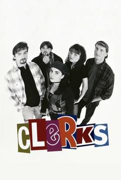 Best Comedy Movies of 1994 : Clerks