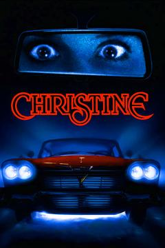 Best Horror Movies of 1983 : Christine