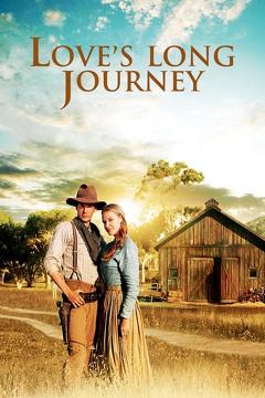 Best Western Movies of 2005 : Love's Long Journey