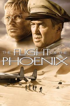 Best Adventure Movies of 1965 : The Flight of the Phoenix