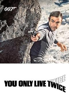 Best Thriller Movies of 1967 : You Only Live Twice