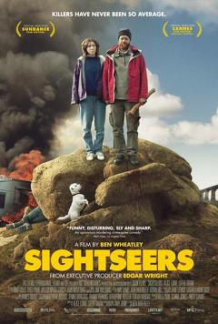 Best Horror Movies of 2012 : Sightseers