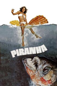 Best Comedy Movies of 1978 : Piranha