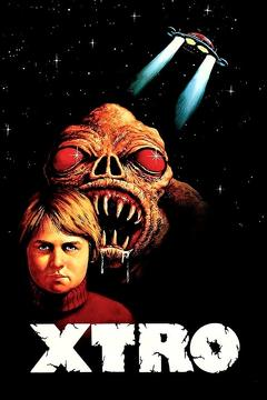 Best Science Fiction Movies of 1982 : Xtro