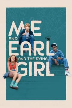 Best Drama Movies of 2015 : Me and Earl and the Dying Girl