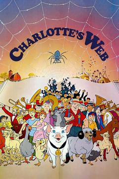 Best Family Movies of 1973 : Charlotte's Web