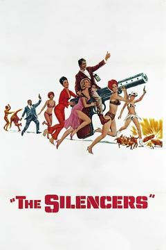Best Action Movies of 1966 : The Silencers