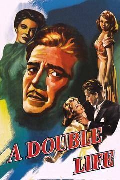 Best Thriller Movies of 1947 : A Double Life