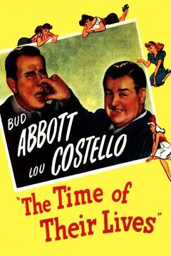 Best Comedy Movies of 1946 : The Time of Their Lives