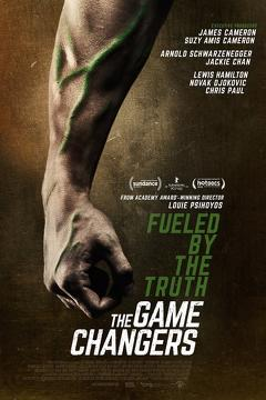 Best Documentary Movies of This Year: The Game Changers