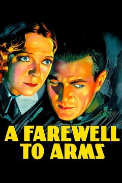 Best War Movies of 1932 : A Farewell to Arms