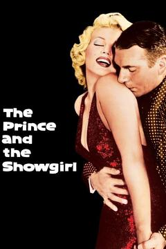 Best Romance Movies of 1957 : The Prince and the Showgirl