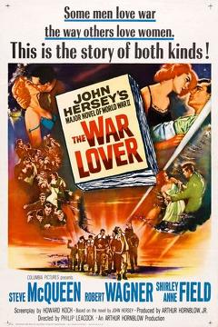 Best Adventure Movies of 1962 : The War Lover