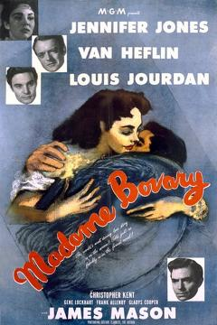Best Romance Movies of 1949 : Madame Bovary