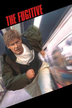 Best Adventure Movies of 1993 : The Fugitive