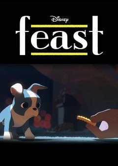 Best Animation Movies of 2014 : Feast