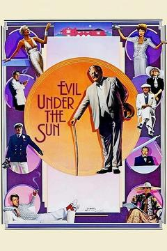 Best Mystery Movies of 1982 : Evil Under the Sun