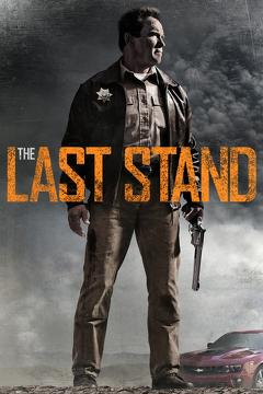 Best Crime Movies of 2013 : The Last Stand