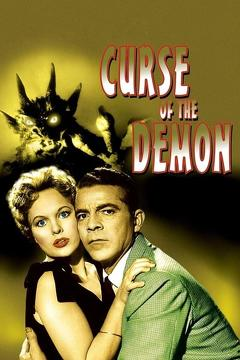 Best Mystery Movies of 1957 : Night of the Demon