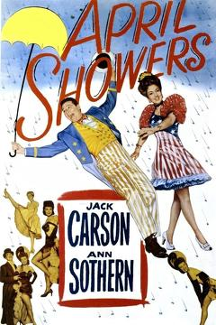 Best Music Movies of 1948 : April Showers
