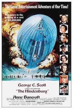 Best History Movies of 1975 : The Hindenburg