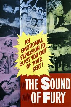 Best Thriller Movies of 1950 : The Sound of Fury