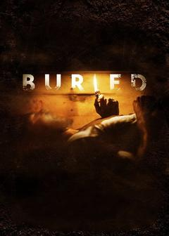 Best Mystery Movies of 2010 : Buried