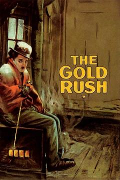 Best Movies of 1925 : The Gold Rush