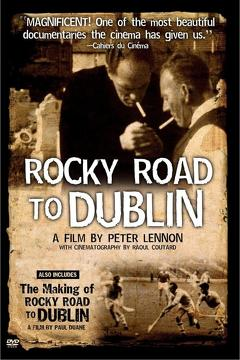 Best Documentary Movies of 1968 : Rocky Road to Dublin
