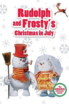 Best Family Movies of 1979 : Rudolph and Frosty's Christmas in July
