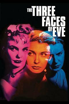 Best Mystery Movies of 1957 : The Three Faces of Eve